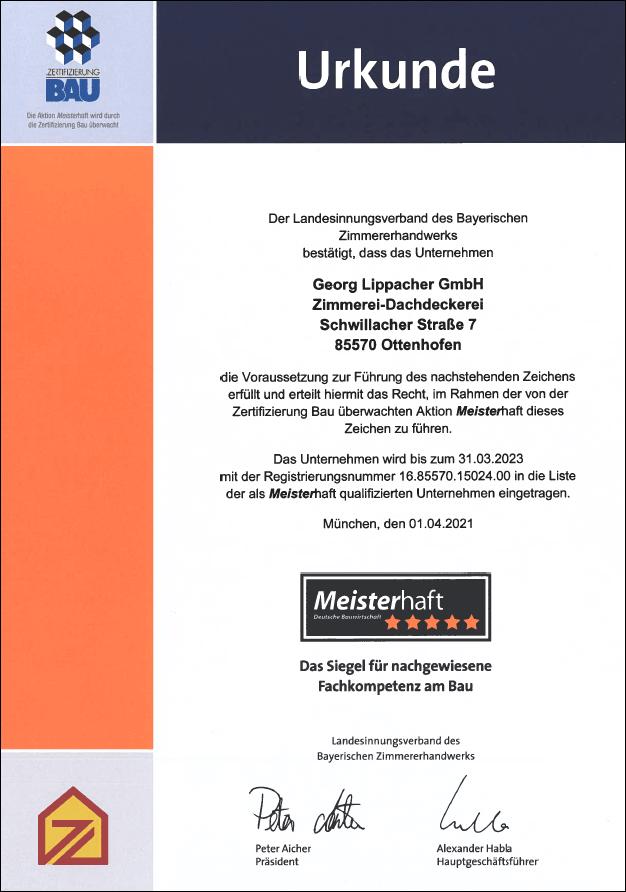 Meisterhaft-Urkunde-5-Sterne-tinified